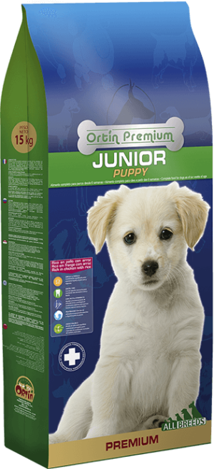 Ortín Premium Junior