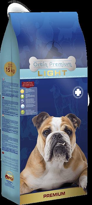 Ortín Premium Light