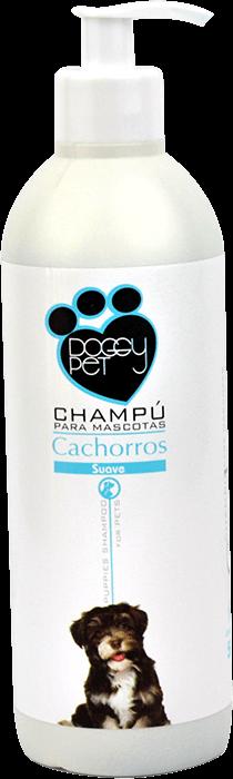 Champú Cachorros