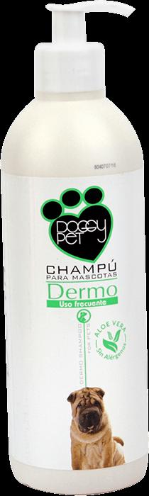 Champú Dermo