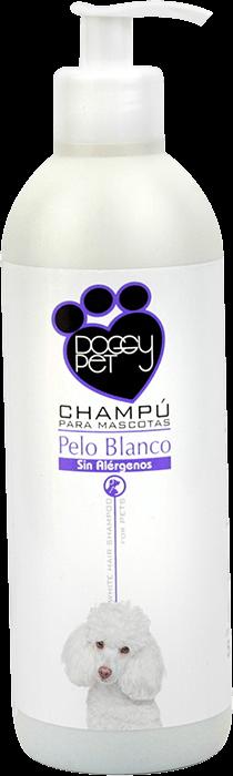 Champú Pelo Blanco