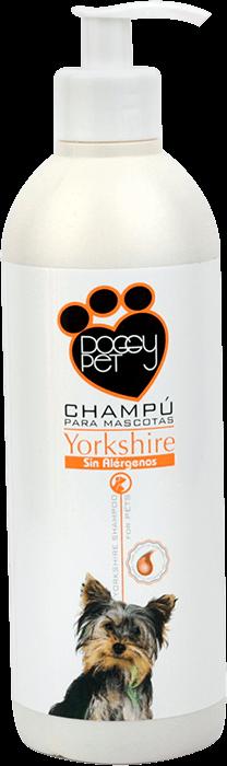 Champú Yorkshire