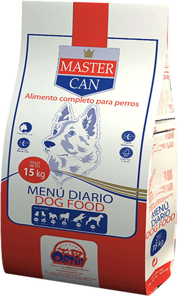 Master Can Diary