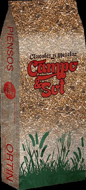 Campero Campo & Sol