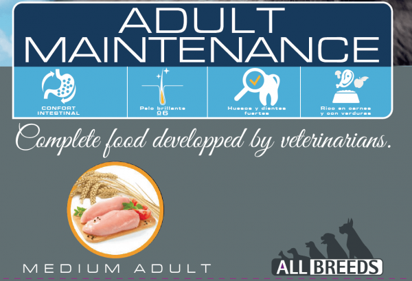 Claims Golden Can Adult Maintenance