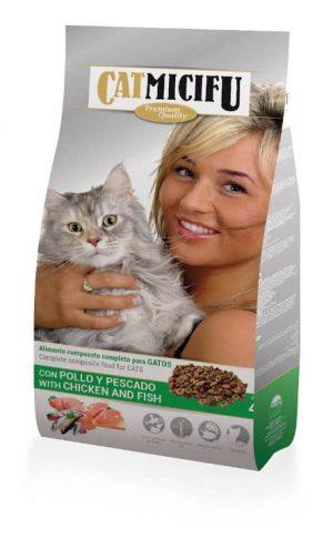 Cat Micifu
